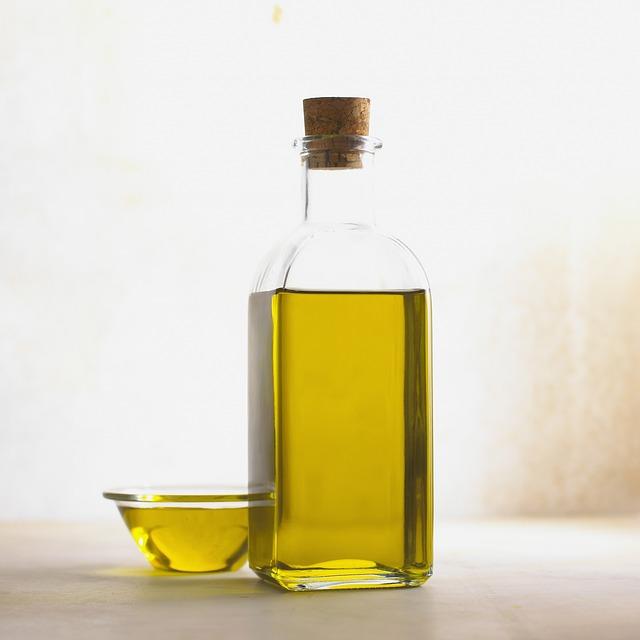 olej z dyni