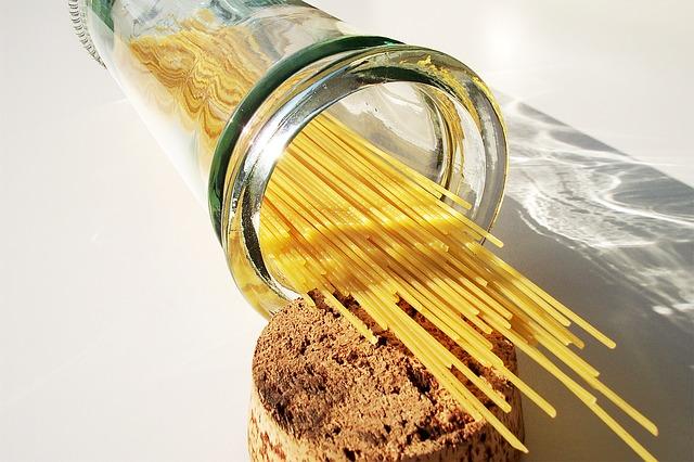 semolinę z pszenicy durum
