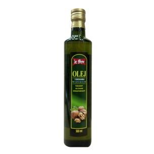 olej z orzechów włoskich